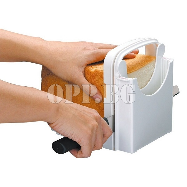 Резачка за хляб Bread Slicer